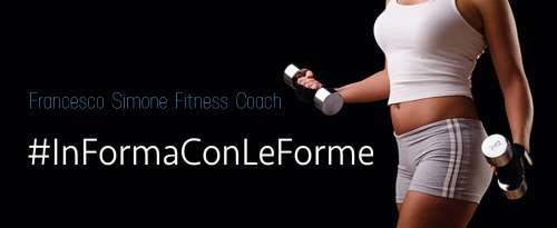 Francesco Simone: fitness coach per donne curvy